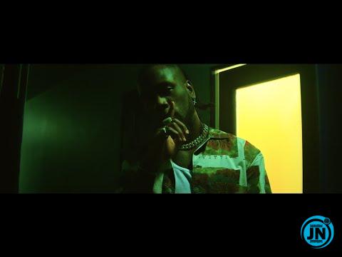 Burna Boy - Secret ft. Jeremih & Serani